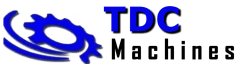 TDC MACHINES co.